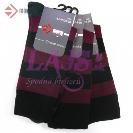 Pánske ponožky Moraj CML 250-016