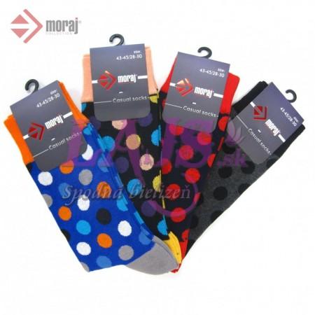 Pánske ponožky Moraj CML250-210