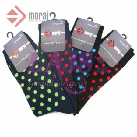 Pánske ponožky Moraj CML250-034