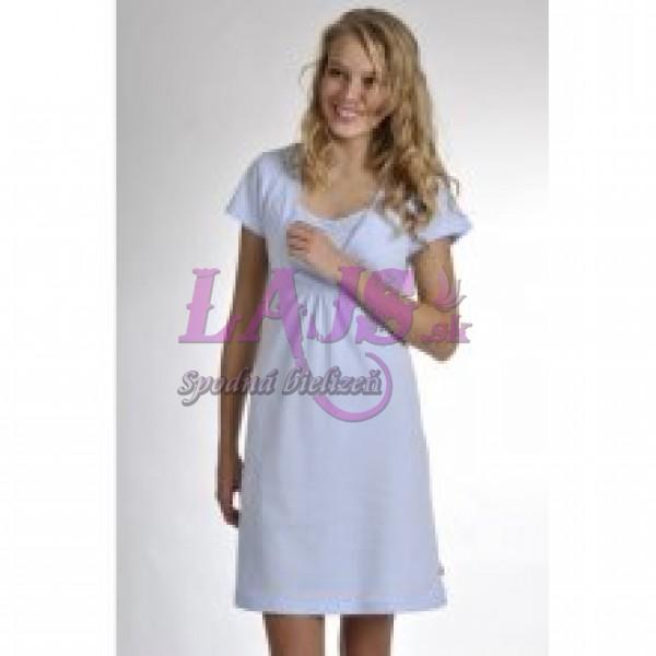 4c6ff24e7697 Dámska materská nočná košeľa Muzzy