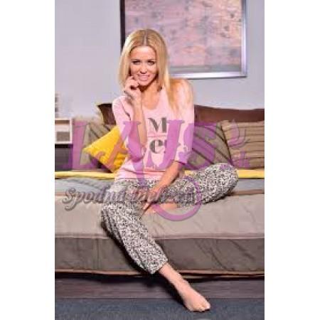 f8df230f84bc Dámske pyžamo Taro Greta 870