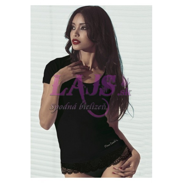 68ab1f0b20c2 Dámske tričko Pierre Cardin Chanel